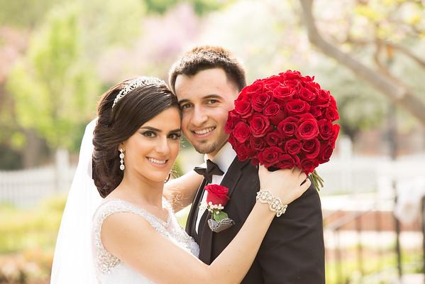 Ammar & Sara