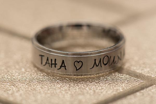 Mona & Taha